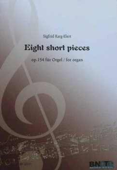 Eight short pieces