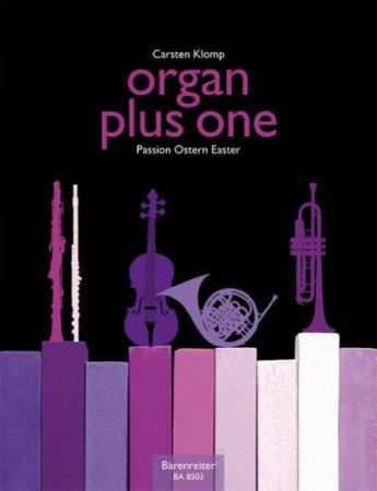 Organ plus on Passion