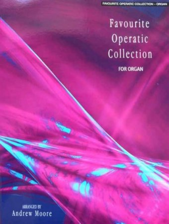 Favourite Operatic Collection