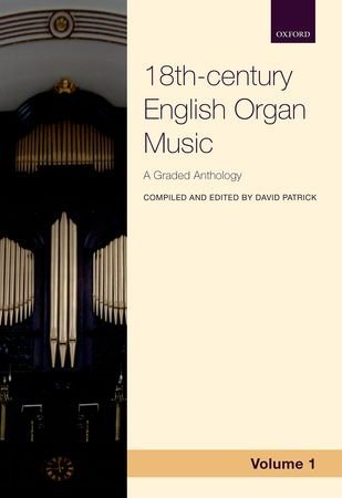 18th-century English Organ Music - Band 1