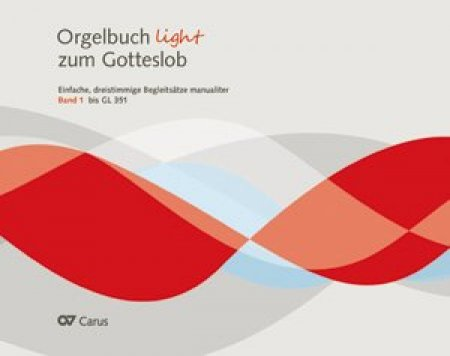 Orgelbuch light