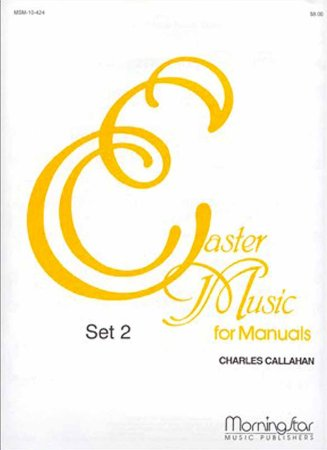 Easter Music for Manuals 2