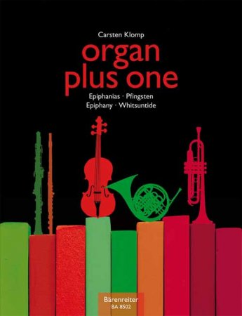 Organ plus one - Epiphanias Pfingsten