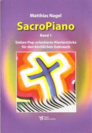 Sacro Piano Band 1