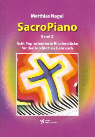 Sacro Piano Band 2