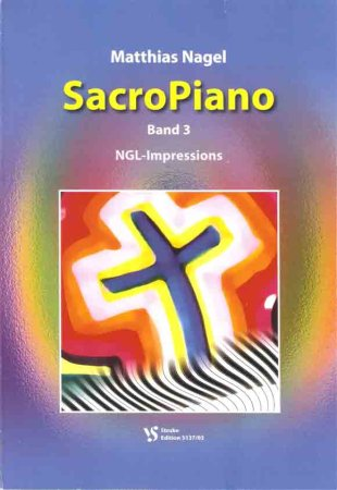 Sacro Piano Band 3