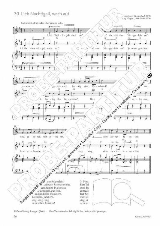 Noten Weihnachtslieder Klavier.Orgelsolo Notenversand Weihnachtslieder Klavier