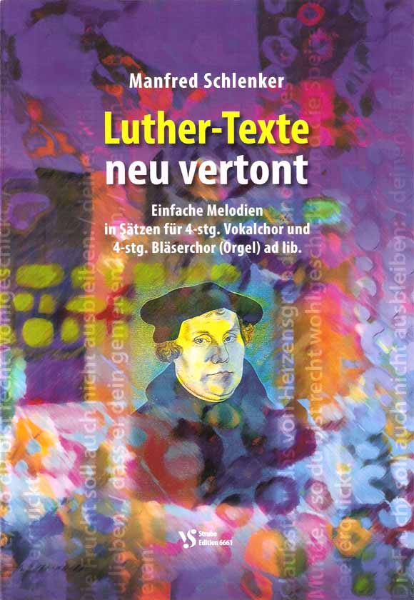 Luther Texte