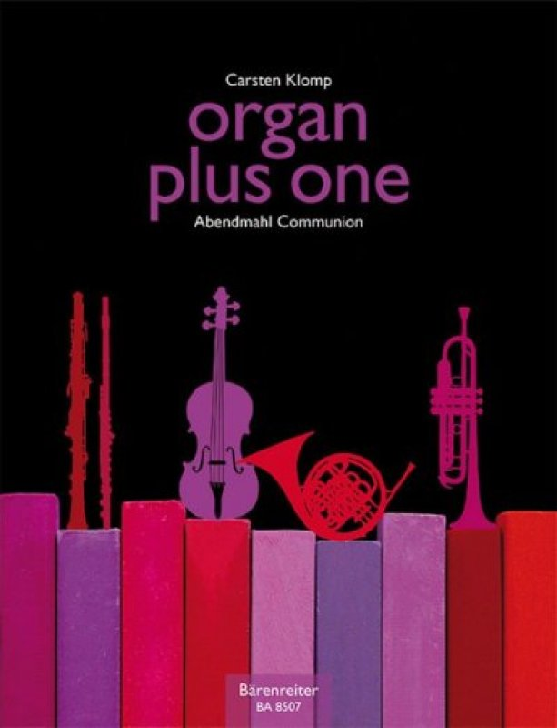 Organ plus one Kommunion